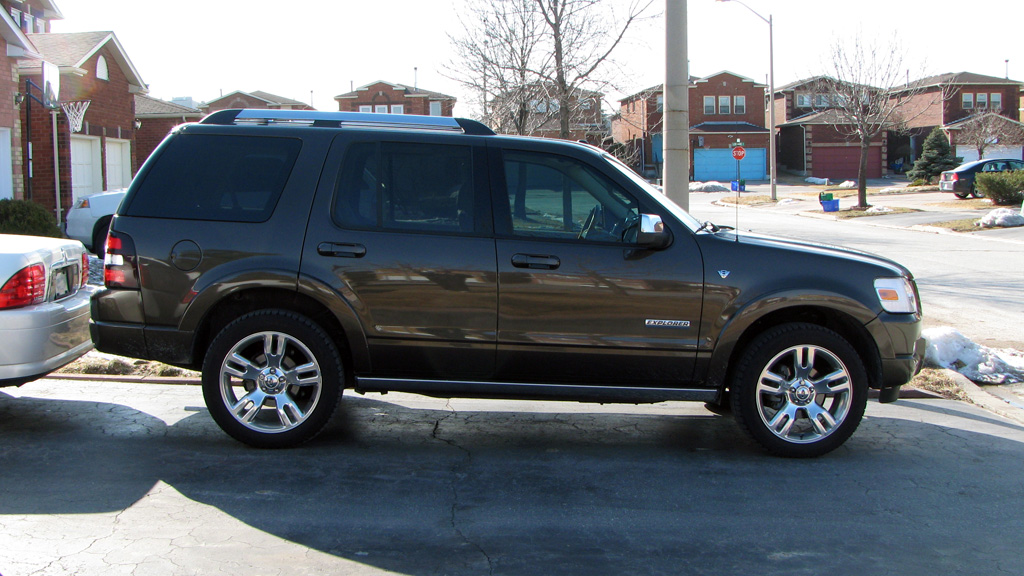 1998 ford explorer lifted. hairstyles 2000 Ford Explorer