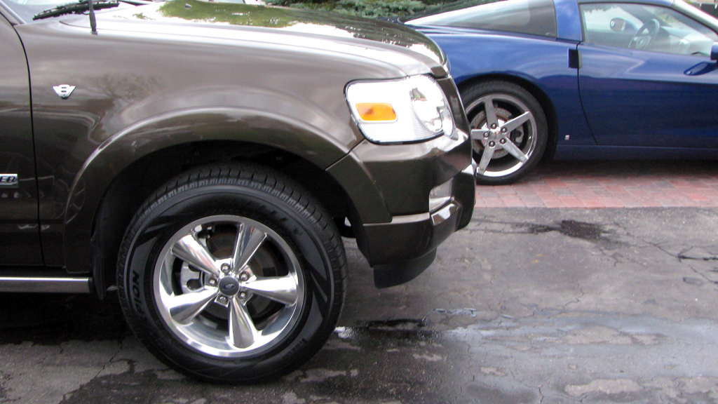 2012 Mustang Rims On 4th Gen Done Page 2 Ford